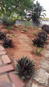 Sacred spaces-garden 2